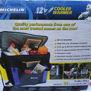 Michelin - Kooltron Warmer/Cooler